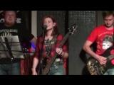 ЛЕННИ ЮНГ и группа KREEK CITY- Боль (06.10.2018 г./ Рок в защиту животных)