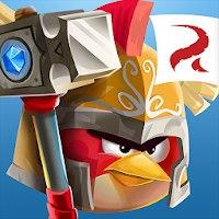 Установить  Angry Birds Epic [Мод: много денег]