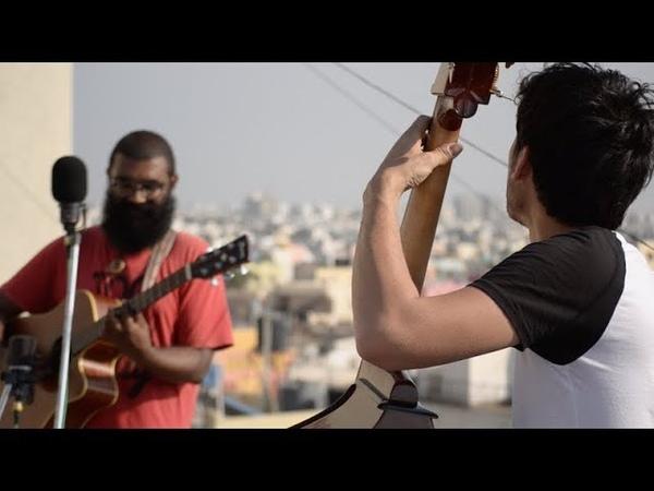 Right in two (Tool cover) - Beard of Harmony ft. Yann Phayphet (Live recording)