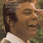 Johnny Mathis альбом Love Theme from Romeo & Juliet