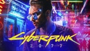 🌌 Snailkick in Cyberpunk 2077 SPEED-ART