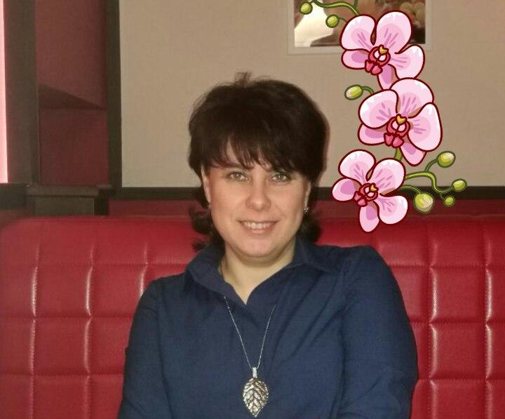 Elena, 46, Sarov