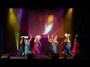 Tequila Dance Studio. Направление: Фламенко