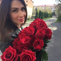 Олеся Питерскова