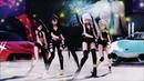 [MMD/Lina,Adri,Ade and Kyoko] Sugar Free MOTION [DL]