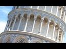 Загадочные технологии строительства Пизанской башни
