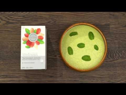 МойПолезныйРецепт: огуречо-мятный суп
