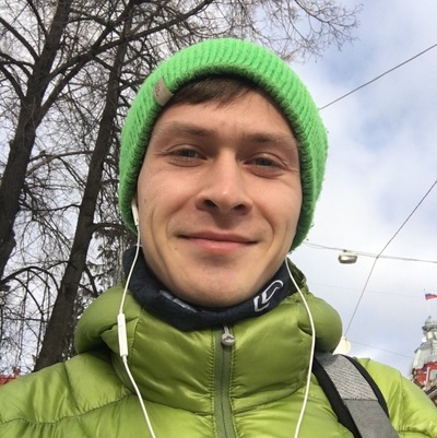 Юрий Попов