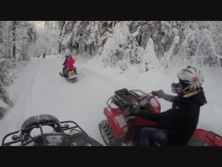 Прокат снегоходов, квадроциклов, багги, мотоциклов, вездеходов, внедорожников, шредеров snegiki.ru