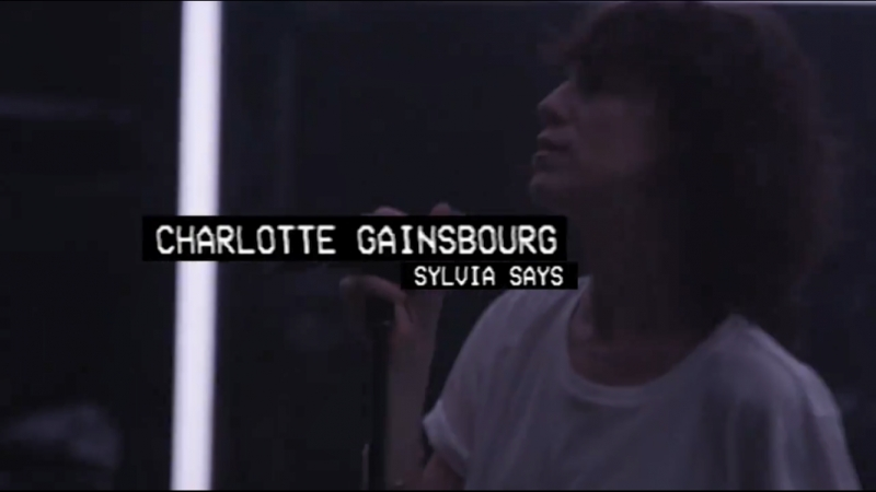 Charlotte Gainsbourg - Sylvie Says (Rest Tour 2018)