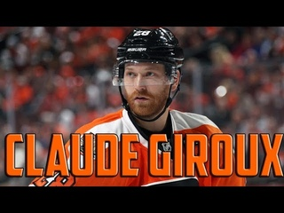 CLAUDE GIROUX #28