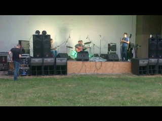 2 PLAY JAM BAND   Kharkiv 14 07 18