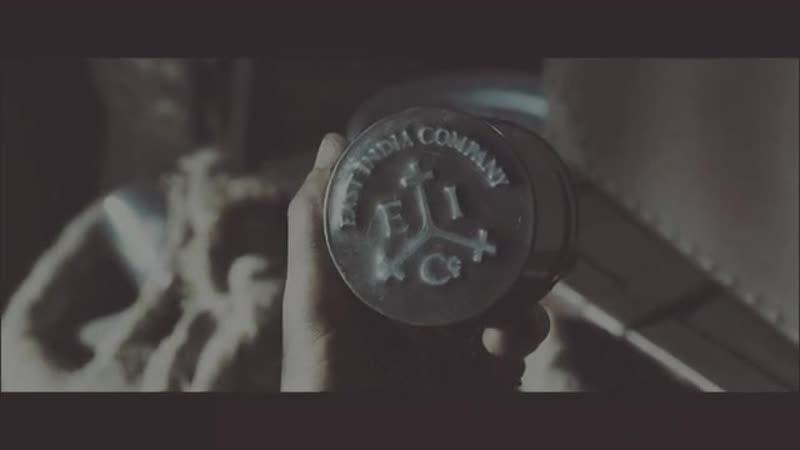 Реквизировано: видеоклип по пейрингу Капитан Джек Воробей/Лорд Катлер Беккет: 【加勒比海盗】【贝杰】前传故事.