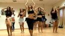 Salsa Belly Dancers - Miami