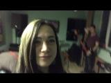 ВАДА ALTERNATIVE HARD ROCK BAND Москва Live