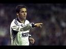 Рауль лучший бомбардир Примеры 2000-2001. Все 24 гола