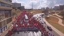 Brasília 15.08.2018: Visão AÉREA do Ato de Registro da Candidatura Lula2018 InfoDigit-PC