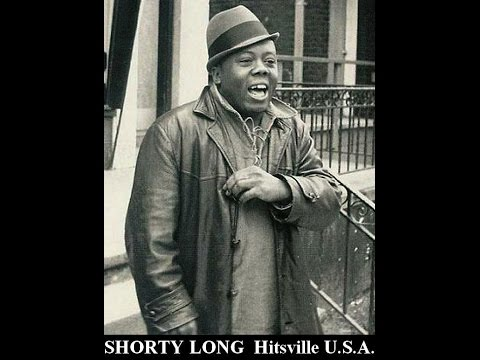 MM121.Shorty Long 1968 -