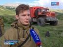 Тренировочный поход: 16 смельчаков отправились в горы Полярного Урала
