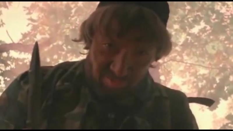 У меня сын родился-Сильнейший отрывок из фильма ПрорывВойна в Чечне.