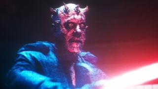 Дарт Мол   Хан Соло: Звёздные Войны. Истории (2018)