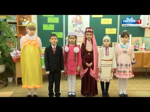 Детская передача Шонанпыл 12 12 2018