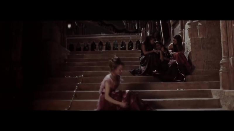 Гарри и Гермиона - Pacify Her