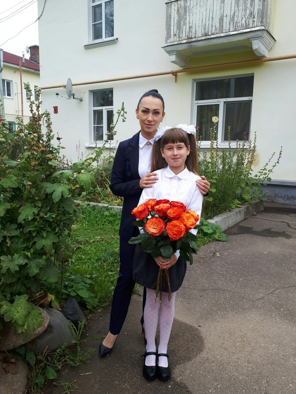 Наталия Михеева-Лемеза | Ярославль