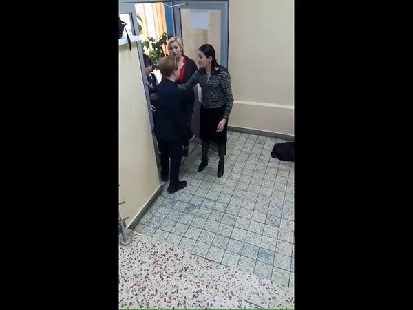 В челнинской школе учителя не пустили ребенка в столовую
