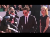 Rob at the KVIFF Closing Ceremony red carpet, 07.07.2018