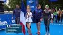 ITU World Triathlon Series Nottingham 2018 - Relais Mixte (French Comments)