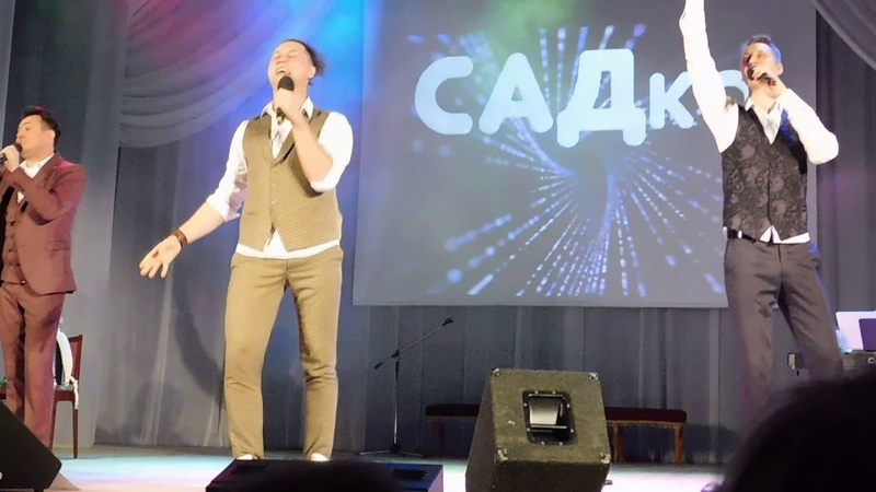 Зорька (слова и музыка Александра Бардина) (запись с концерта)