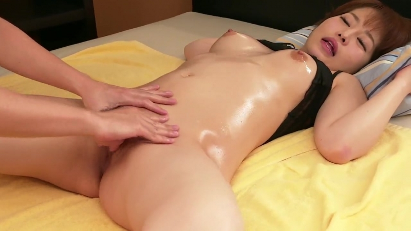 Free asian sex massage videos, guys cum in same pussy