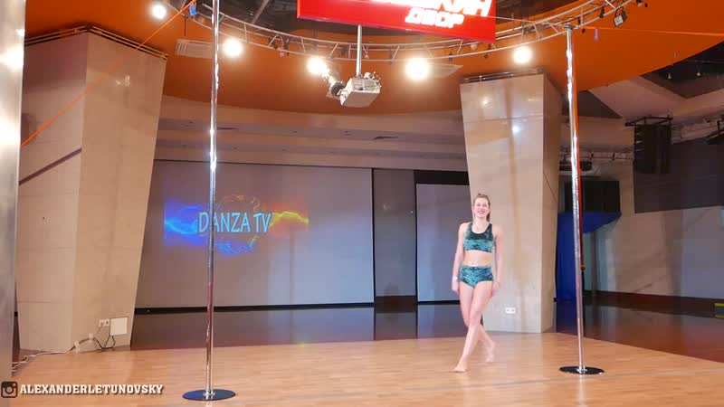 CatWalk dance fest 11 13.10.2018 - Мария Гусева