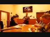 10.11.18г. Вячеслав Тимофеев, автор - исполнитель.