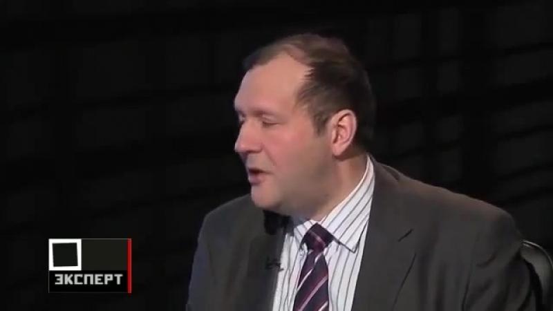 3. Игорь Острецов. Атомный блэкаут.
