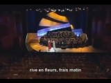 Flower duet - Anna Netrebko Elina Garanca (Lakm
