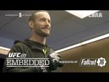UFC 225 Embedded  Vlog Series - Episode 4