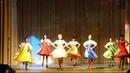 Танец без границ Калинка