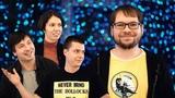 Круче биология или физика, реальная жизнь учёного Зона Брока ток-шоу Александра Панчина (пилот)