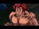 Baki The Grappler %5BAMV%5D Yujiro Hanma Warrior HD