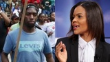 Raging Student CONFRONTS Candace Owens, Gets OWNED