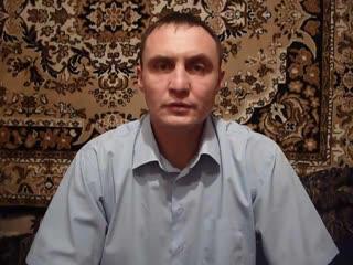 Исповедь Сайфутдинова Руслана.