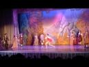 Балет Спящая красавица в Пскове - 1