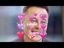 Elon musk is Love (YOU SO F* PRECIOUS WHEN YOU SMILE meme)