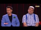 [Телеканал ТНТ] Гарик Харламов, Тимур Батрутдинов, Демис Карибидиc - Шоу «Лучше Всех»