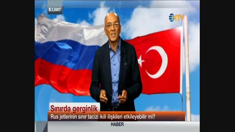 Mete Çubukçu ile Pasaport 17 Ekim 2015