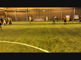 Аmateur League | Чемпионат России 6х6 | Арсенал - Спарта