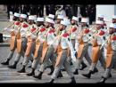 2013.07.14 Paris, Champs Elysées. Défilé militaire de lArmée française