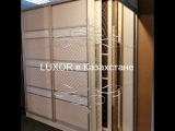Мягкая 3D экокожа LUXOR в Казахстане